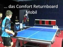 Comfort Combination Mobil
