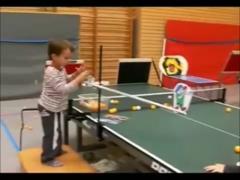 Balleinroller